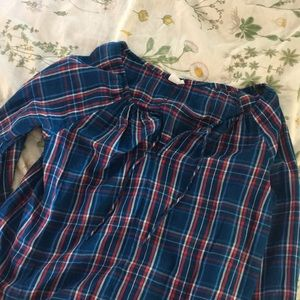 Gap peasant top
